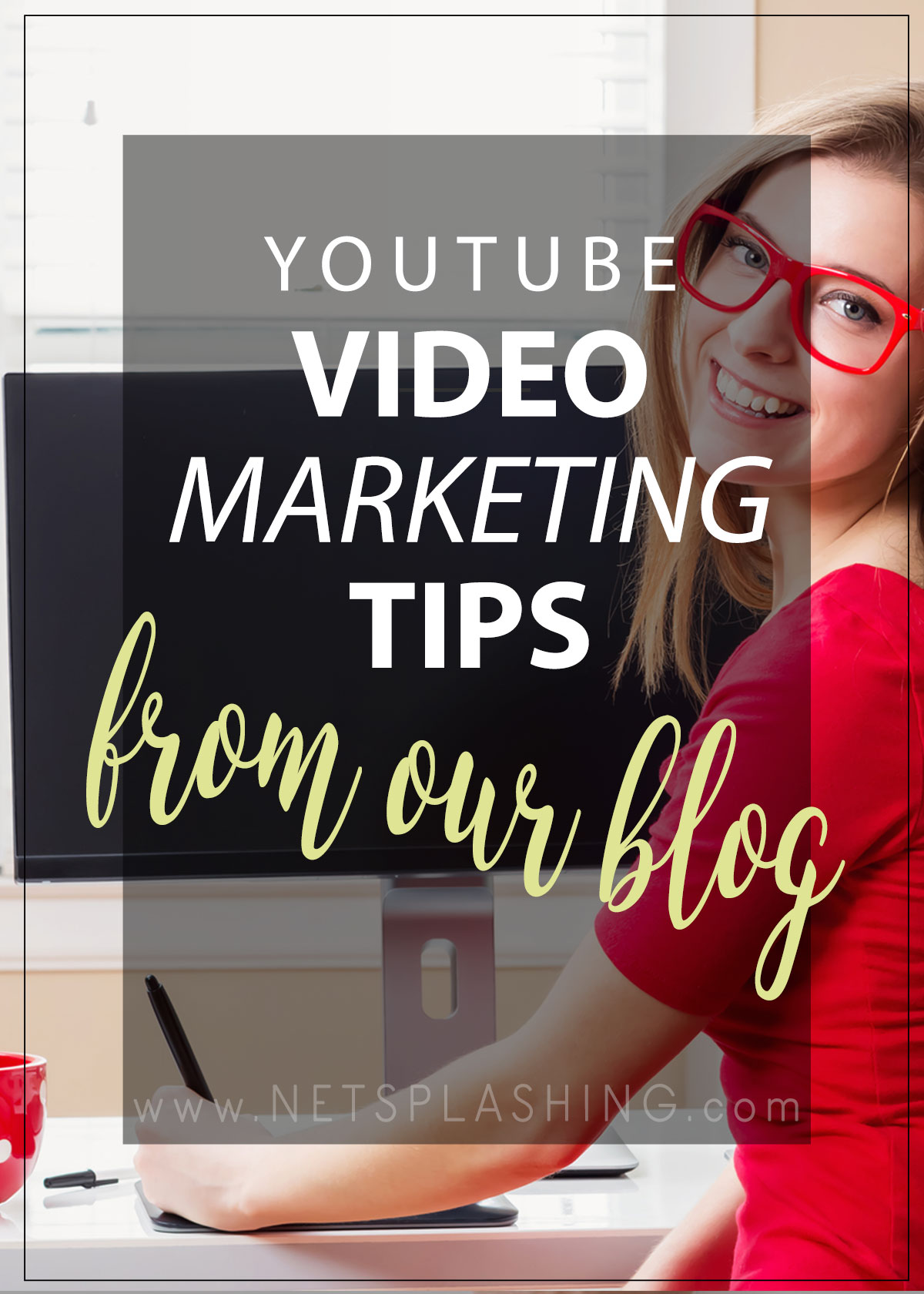 How & Why to Put a Video on Your Website