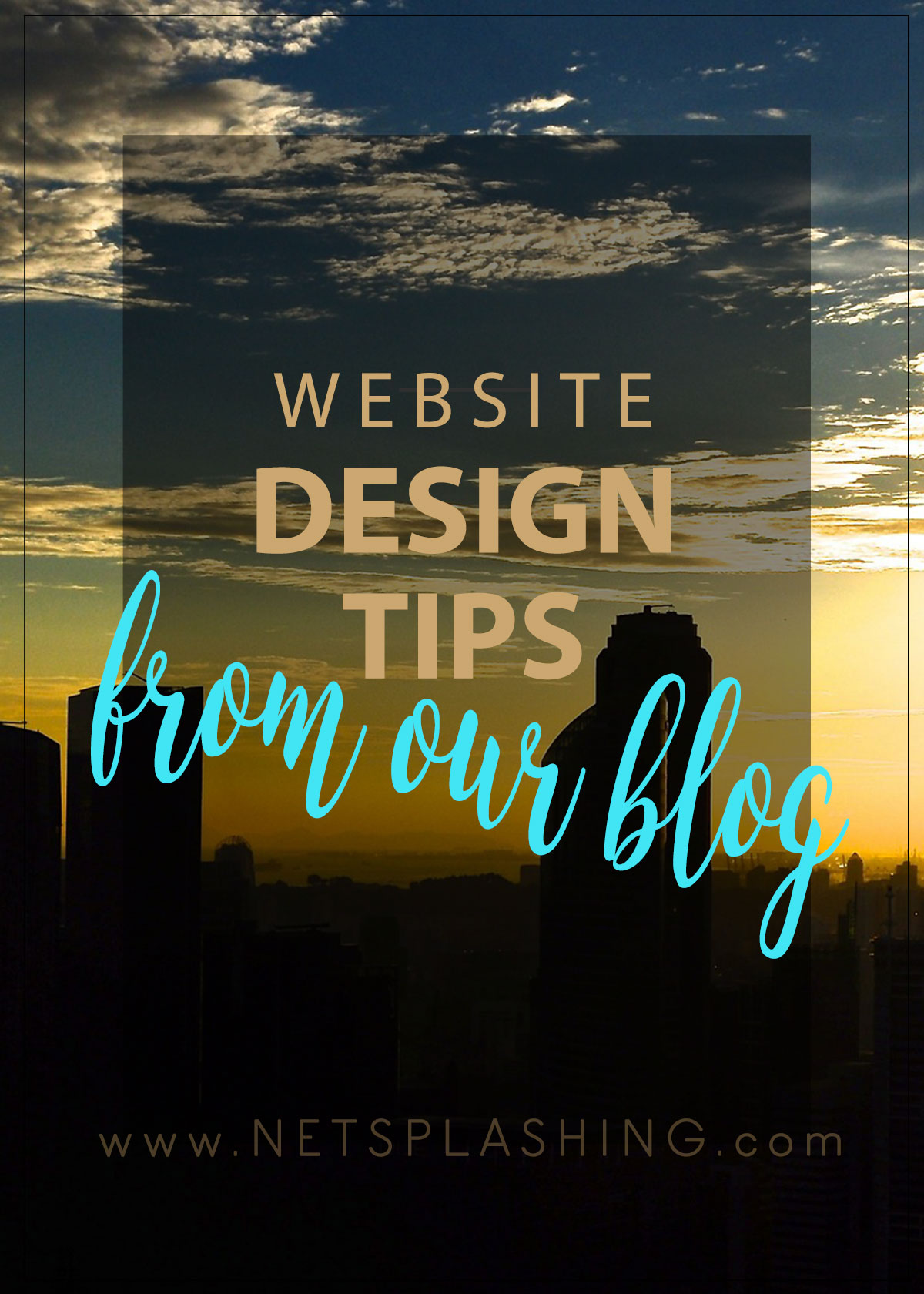 Web Design Elements You Should Avoid Having on Your Site